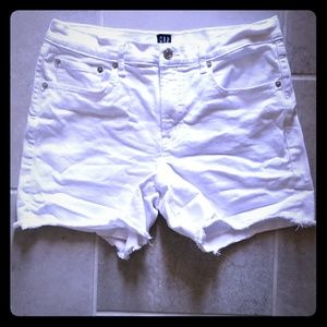 Gap Women's short's, size  28.